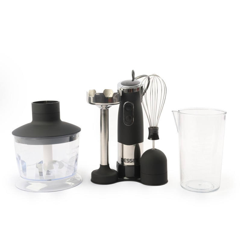 Dessini 4 in 1 Hand Blender And Mixer DS-5822