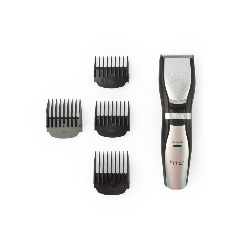 AT-729 Rechargeable Hair Trimmer
