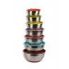 Food Containers Set of 7 PCS JC232-7