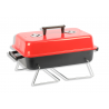 Portable Barbecue Grill 0001 Red