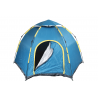 Tent HL-8878 Blue & Yellow