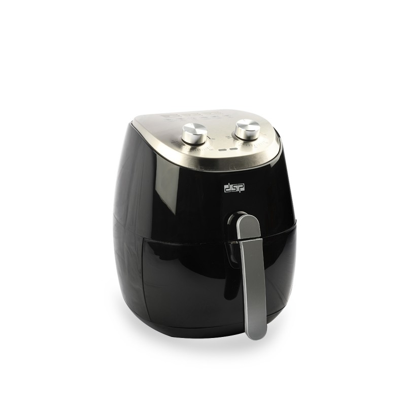 DSP Electric Air Fryer KB2057 Healthy Cooking