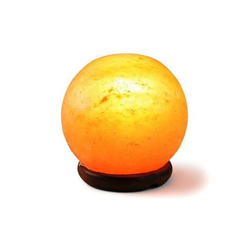 Himalayan Salt Lamps Ball Shape