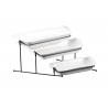 Serving Tray From Porcelain JC7076